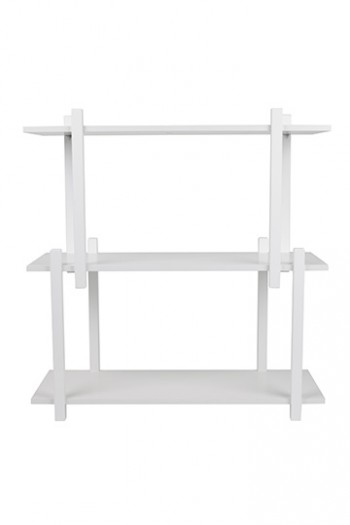 Build shelf meubelen