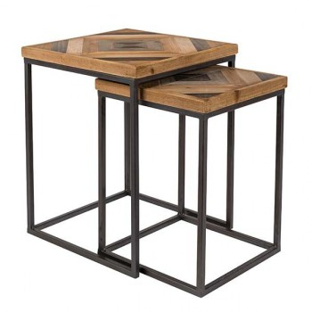 Bijzettafels SALWL30 meubelen