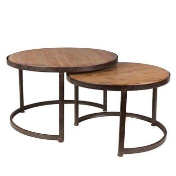 Bijzettafel SALWL56 meubelen