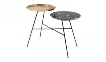 Bijzettafel SALWL84 meubelen