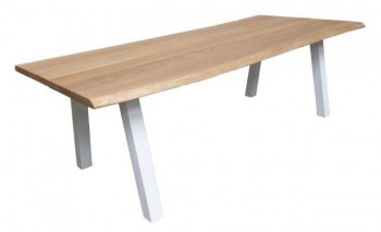 tafel Boomstamtafel SALBT01 Salvator Meubelen