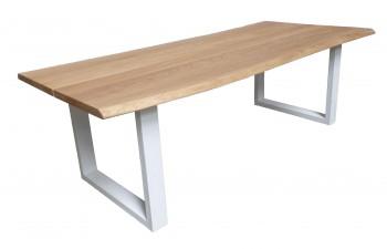 tafel Boomstamtafel SALBT03 Salvator Meubelen