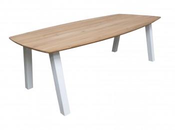 tafel Boomstamtafel SALBT05 Salvator Meubelen