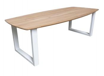 tafel Boomstamtafel SALBT07 Salvator Meubelen