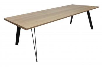 tafel Boomstamtafel SALBT09 Salvator Meubelen