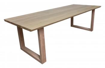 tafel Boomstamtafel SALBT10 Salvator Meubelen