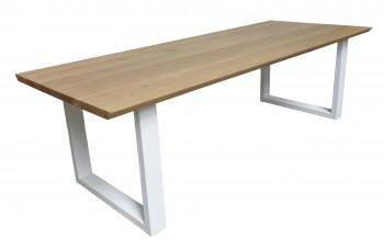 tafel Boomstamtafel SALBT11 Salvator Meubelen