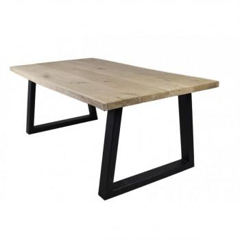 tafel Boomstamtafel SALBT12 Salvator Meubelen