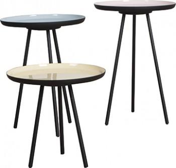 Enamel meubelen