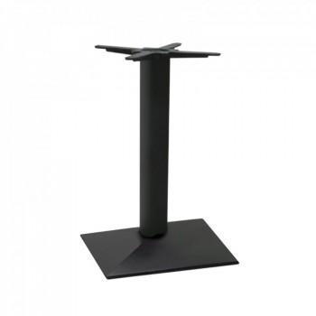 Tafelonderstel Horeca tafelonderstel 40x40cm Horeca