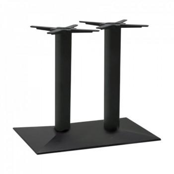 Tafelonderstel Horeca tafelonderstel 70x40cm Horeca