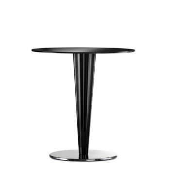 Tafelonderstel Horeca tafelonderstel zwart rond 43cm Horeca