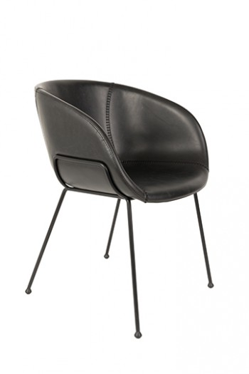 stoel Feston armchair Zuiver