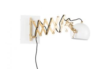extandable Wandverlichting meubelen