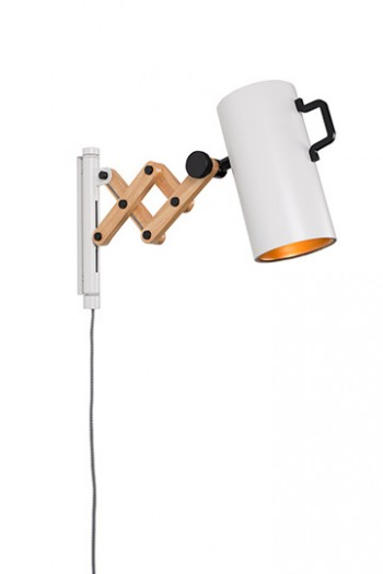 Flex wall lamp meubelcollecties