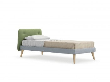 CLEO SINGLE BED meubelen