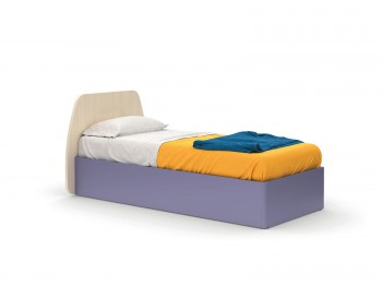Bed CUP SINGLE BED NIDI kinderkamers - Tienderkamers