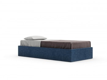 DIVAN SINGLE BED meubelen