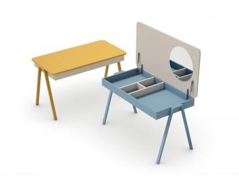 SECRET DESK meubelen