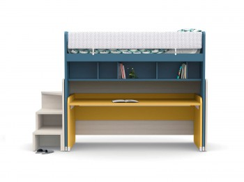 SHAPED SLIDING DESK meubelen