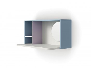 YUCCA DESK meubelen