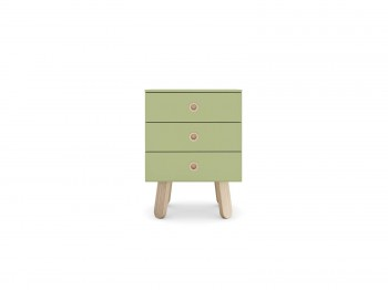 Kast LOLLY BEDSIDE TABLE NIDI kinderkamers - Tienderkamers