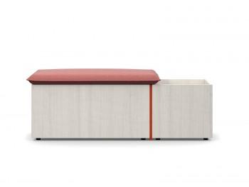PANK CHEST meubelen