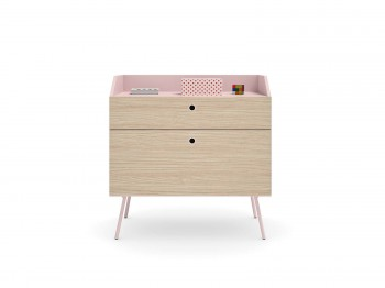 Kast WILSON CHEST OF DRAWERS NIDI kinderkamers - Tienderkamers
