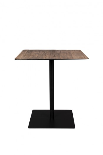 Tafels Braza Square bistro table Dutchbone