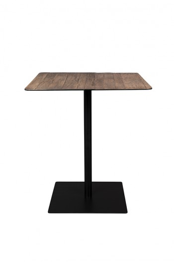Tafels Braza Square counter table Dutchbone
