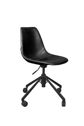 Stoelen Franky office chair Dutchbone