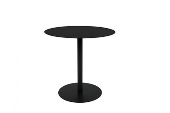 Tafel Snow side table Round S Zuiver