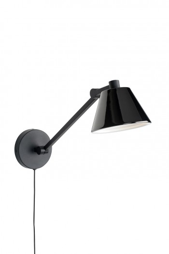 Verlichting Lub wall lamp Zuiver