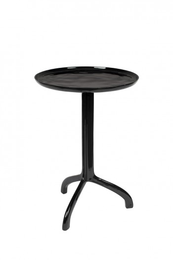 Tafel Shiny Liz side table Zuiver