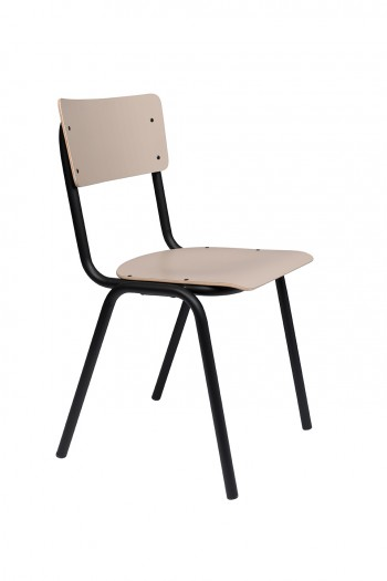 stoel Back To School Matte chair Zuiver