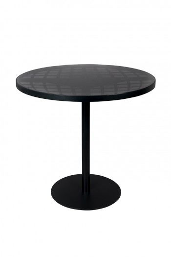 Tafel Albert Garden bistro table Zuiver