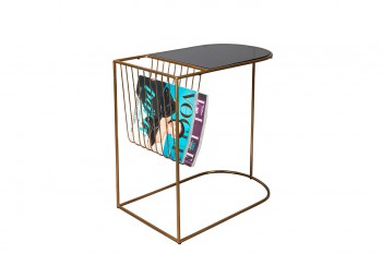 Tafels Eileen side table Dutchbone