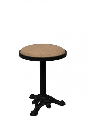 Stoelen Mezza stool Dutchbone