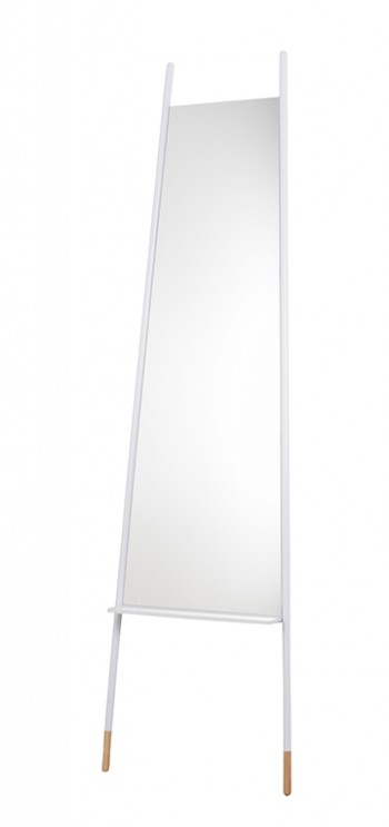 Decoratie Leaning Mirror Zuiver