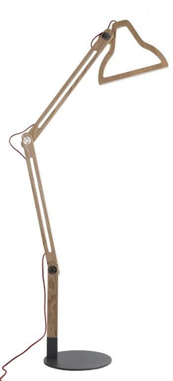 Verlichting LED-it-be floor lamp Zuiver