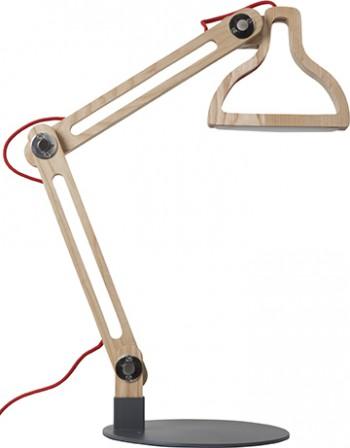 LED-it-be table lamp meubelen