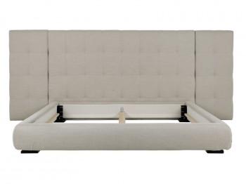 Blanc bed meubelen