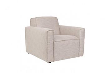 Bor sofa 1-seater meubelen