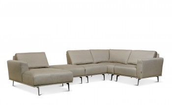 zetels Noir Furninova meubelen
