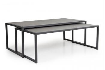 REIMS COFFEE TABLE GREY meubelen