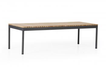 ZALONGO COFFEE TABLE NATURAL COLOR meubelen