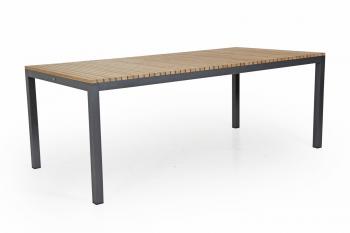 ZALONGO DINING TABLE NATURAL COLOR meubelen