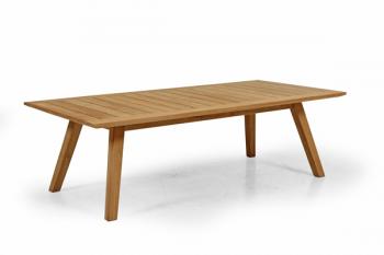 CHIOS COFFEE TABLE NATURAL COLOR 133/66 meubelen