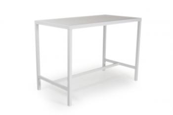 BELFORT BAR TABLE WHITE meubelen