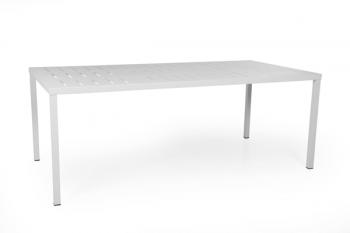 BELFORT DINING TABLE WHITE meubelen